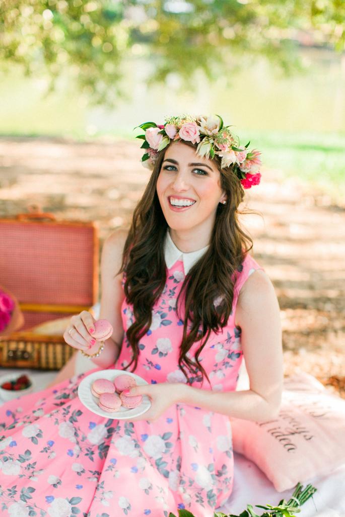 flower-crown-pink-macaroons