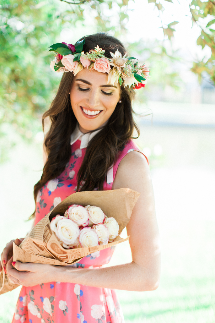 pink-flower-crowns