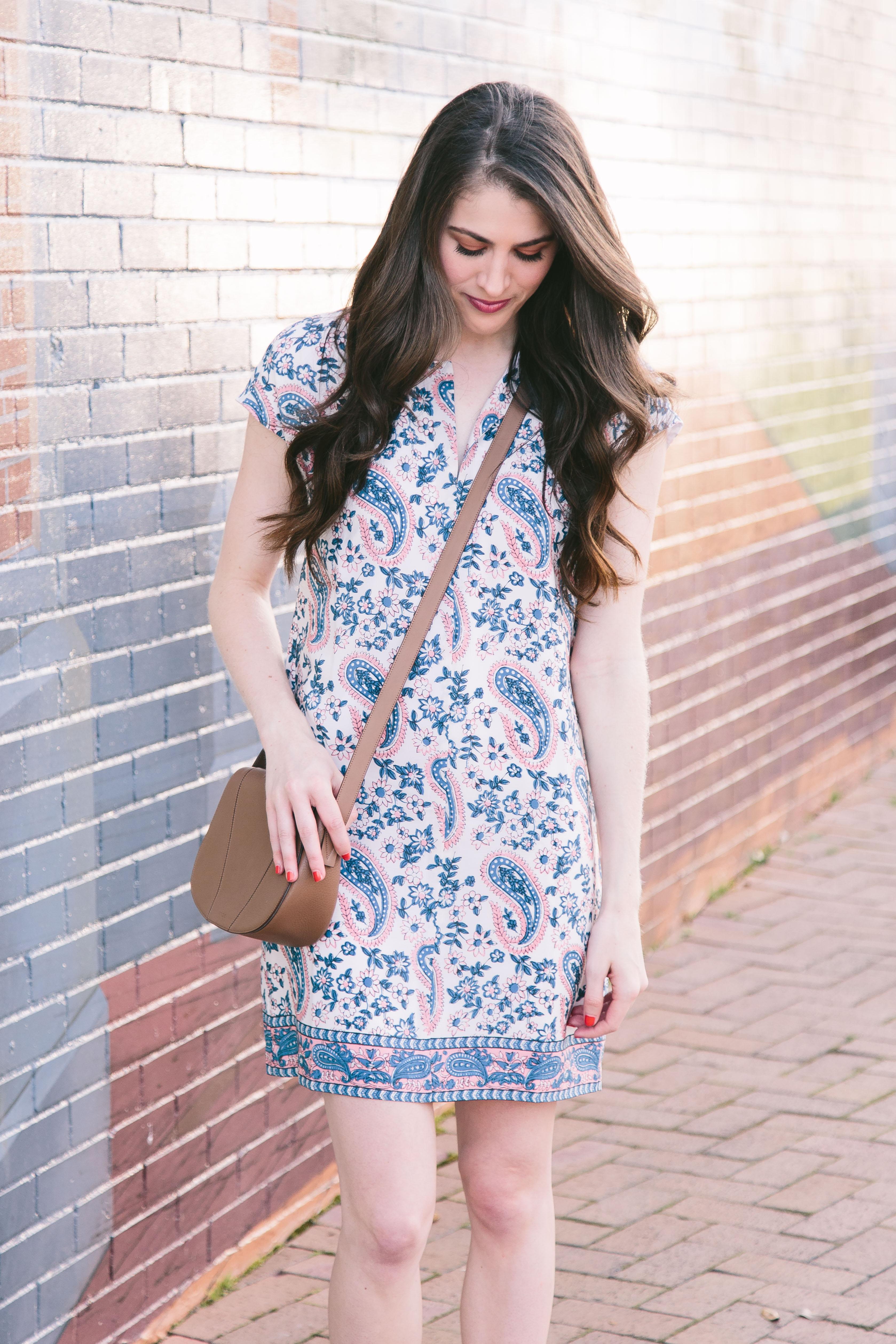 madewell-flora-paisley-silk-tunic-dress