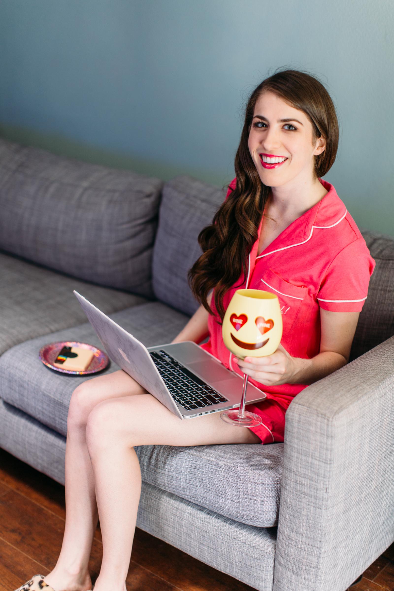 Kate Spade pajamas