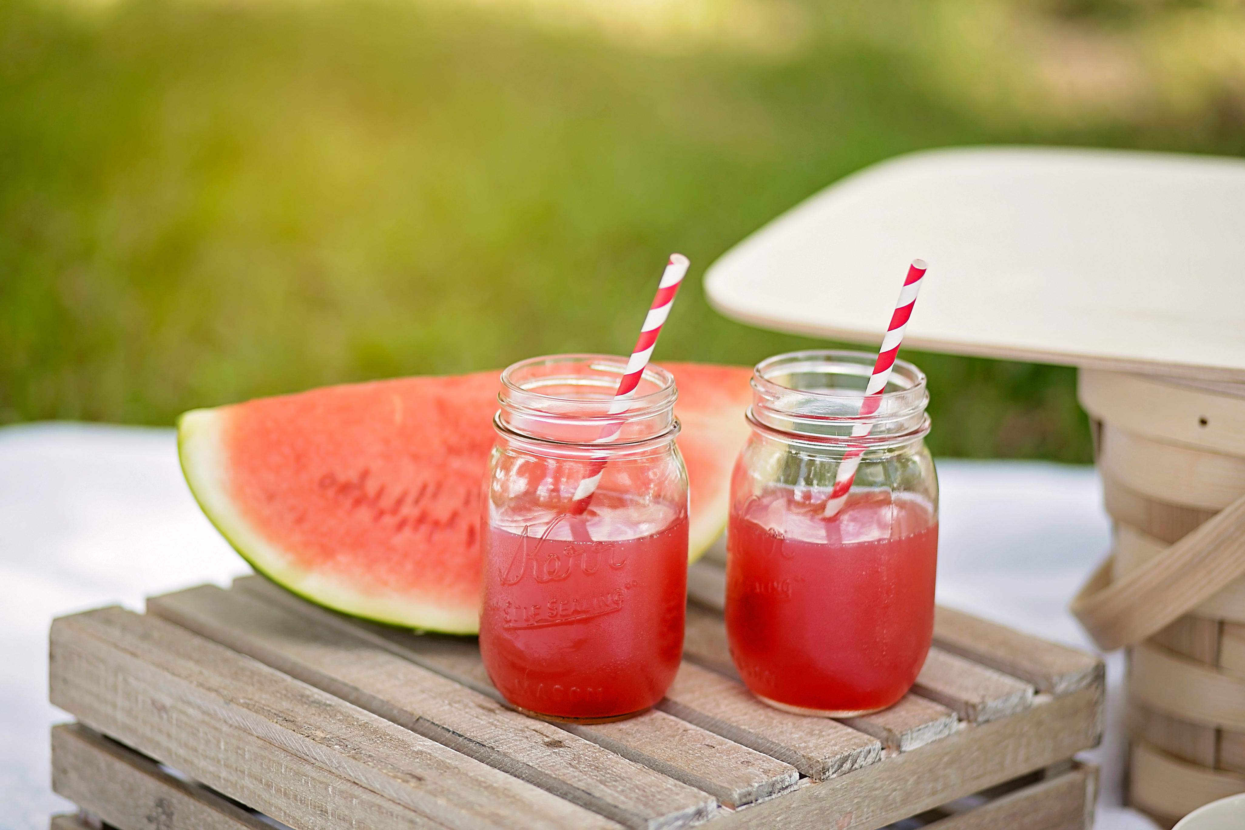 Summer drink ideas