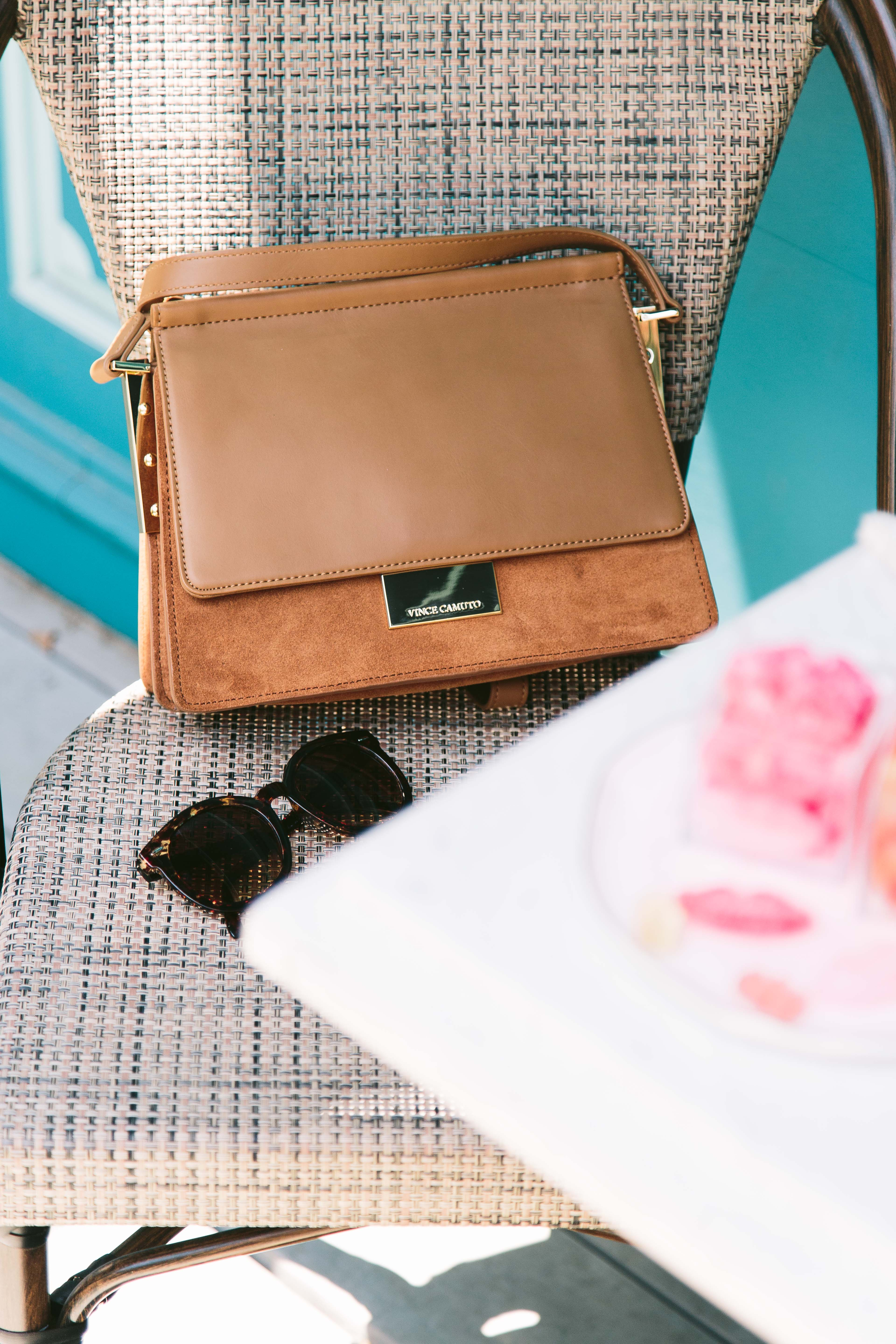 Vince Camuto purse Nordstrom