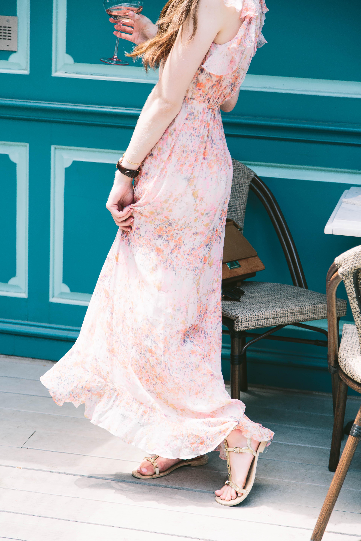 Anthropologie Sidra dress