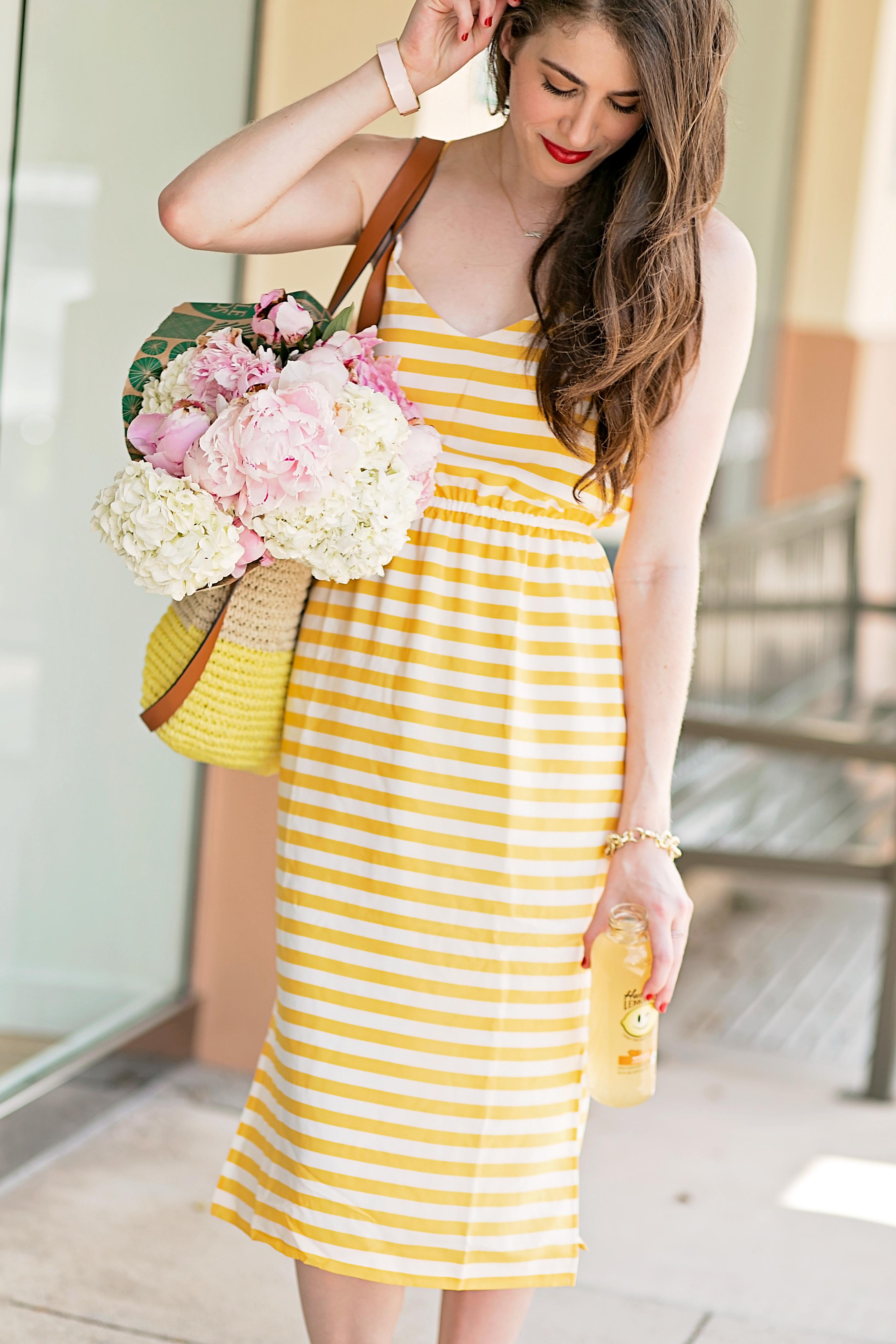 c7d1187c4333 Summer Stripes | Brooke du jour