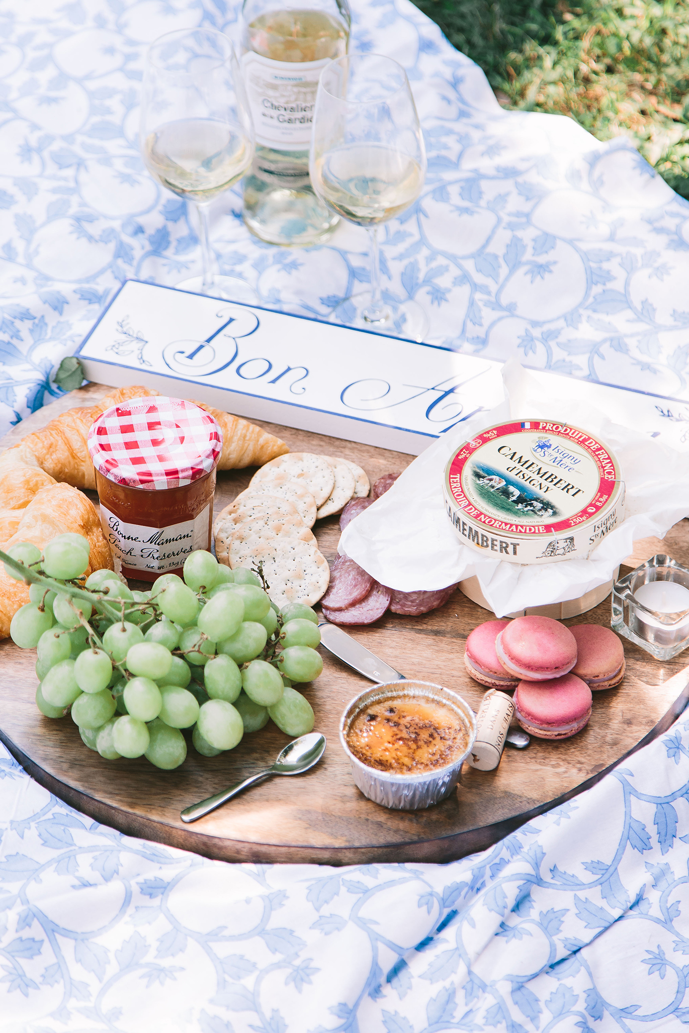 Charcuterie and cheese board ideas