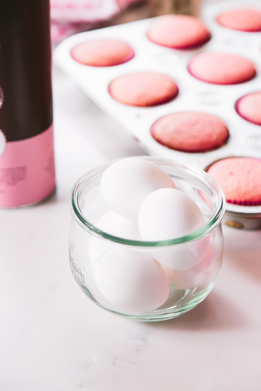 Cupcake baking tips