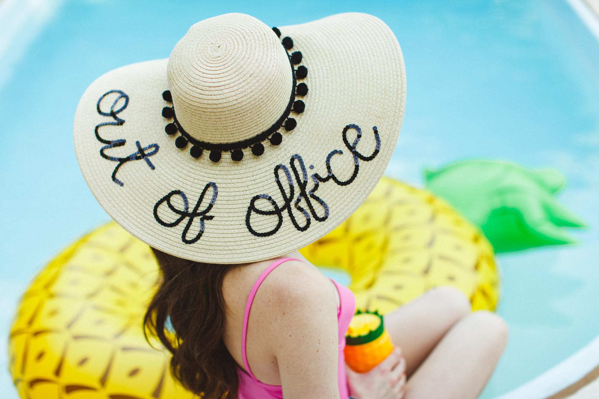 Hats By Olivia Etsy