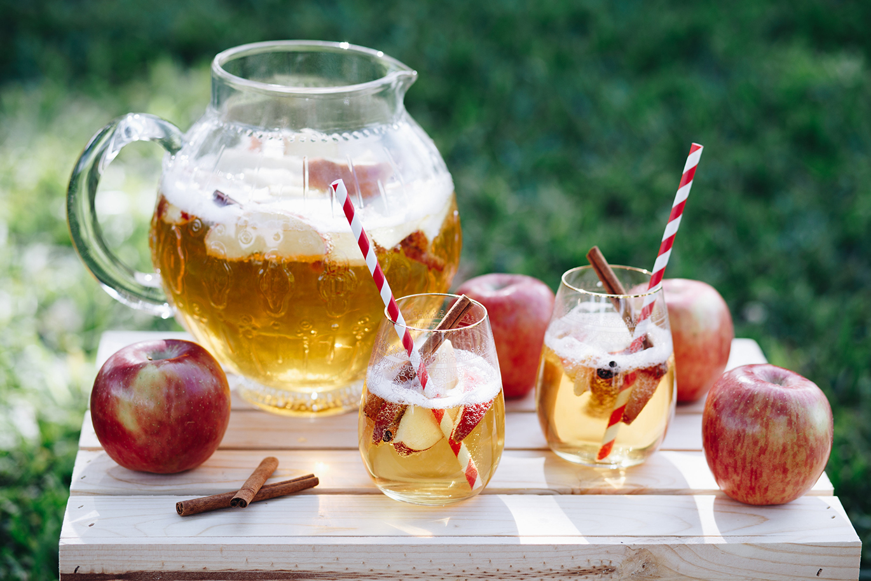 Easy apple cider recipe