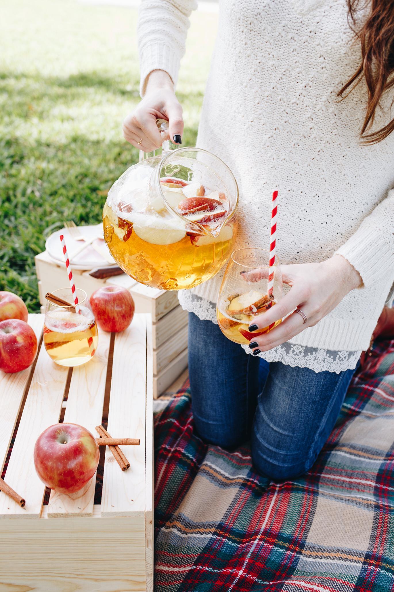 Fall picnic food ideas