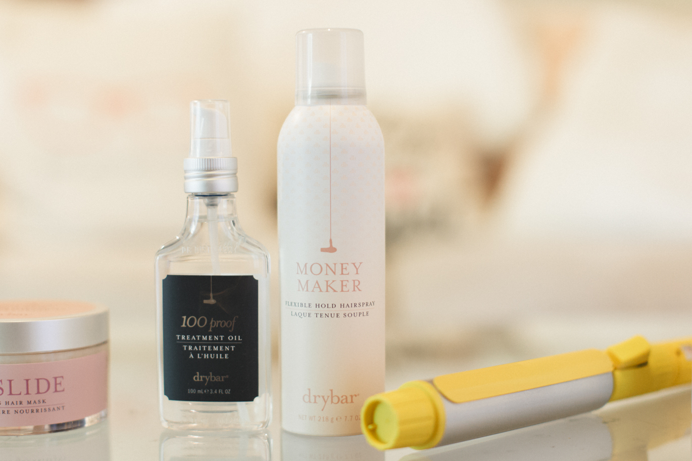 drybar Money Maker hairspray