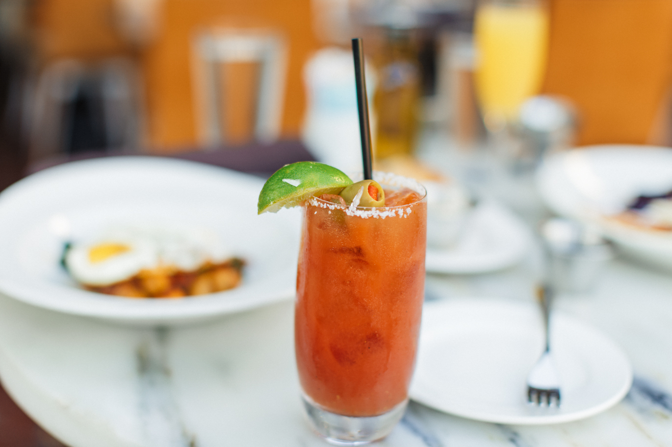 Best brunch places in Dallas