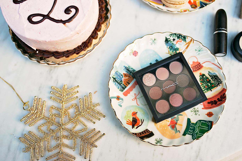MAC Cosmetics beauty tutorial