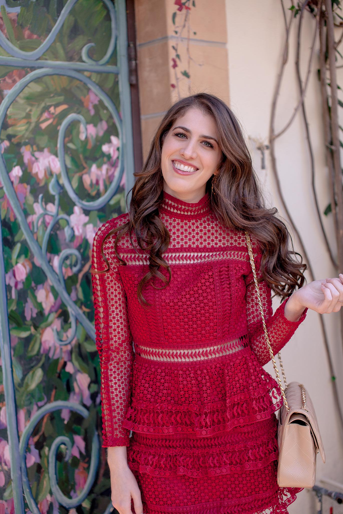 Los Angeles fashion blog Brooke du jour
