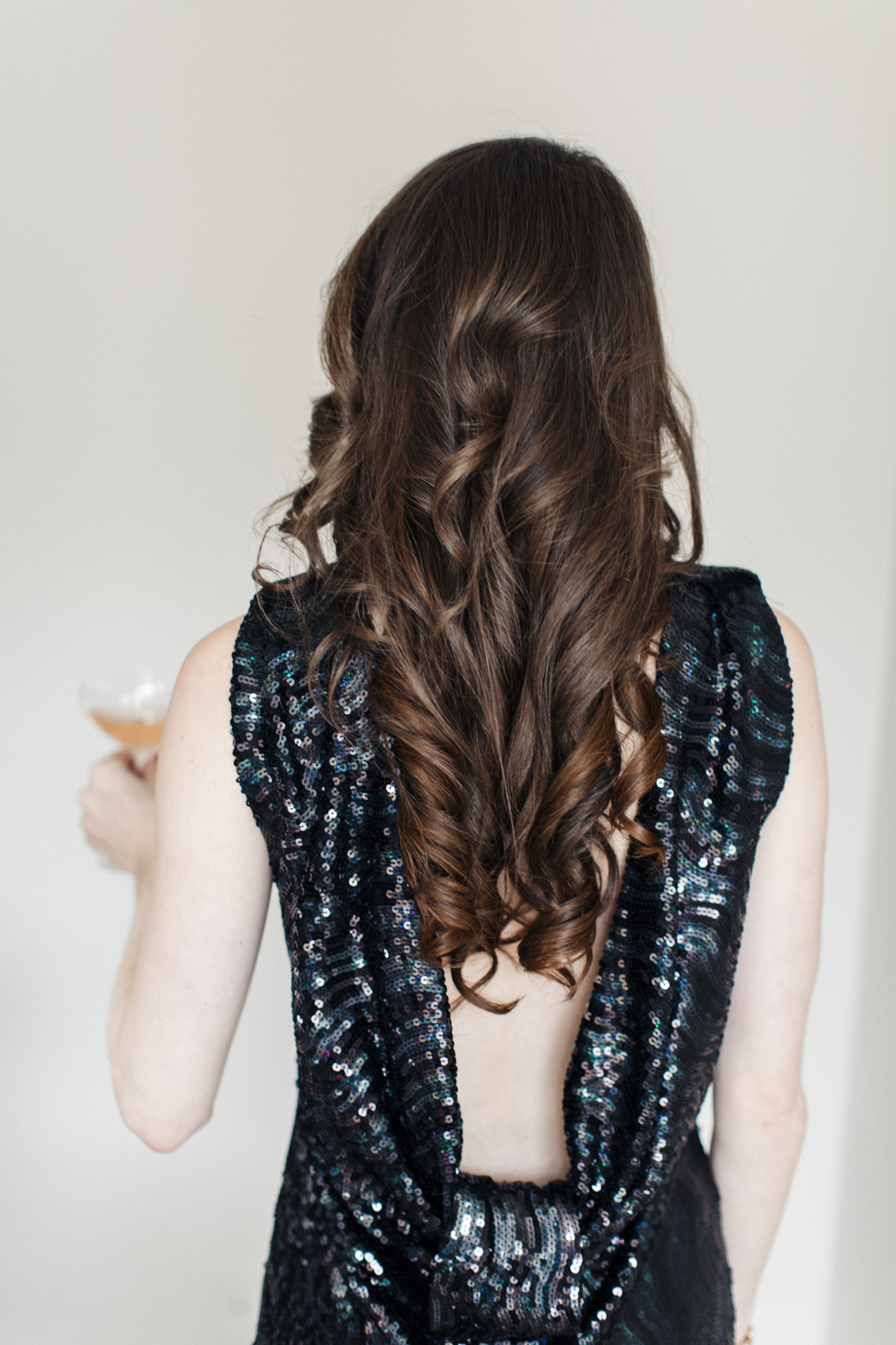 New Years Eve hairstyle ideas
