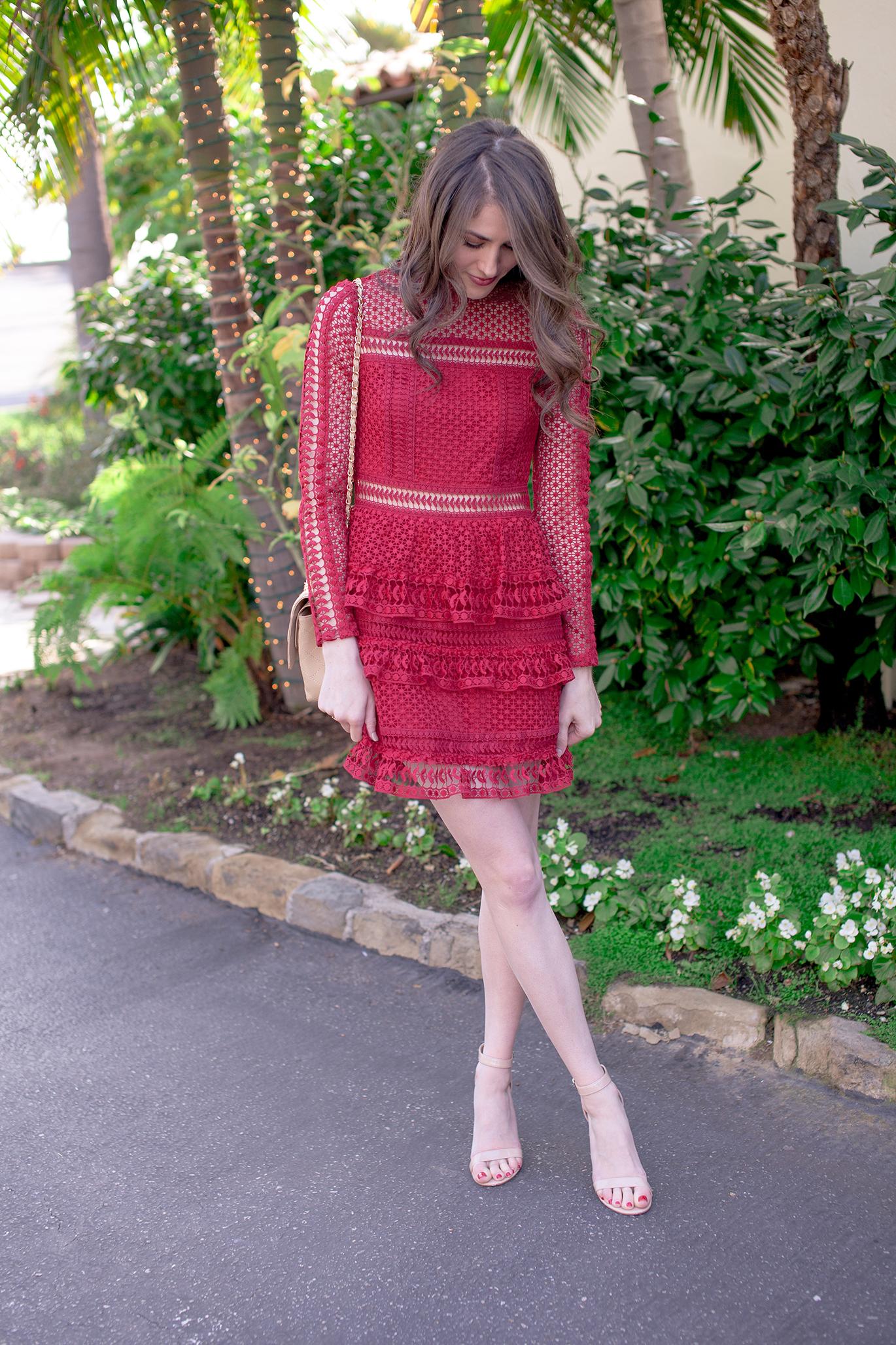 Aqua dresses Bloomingdales