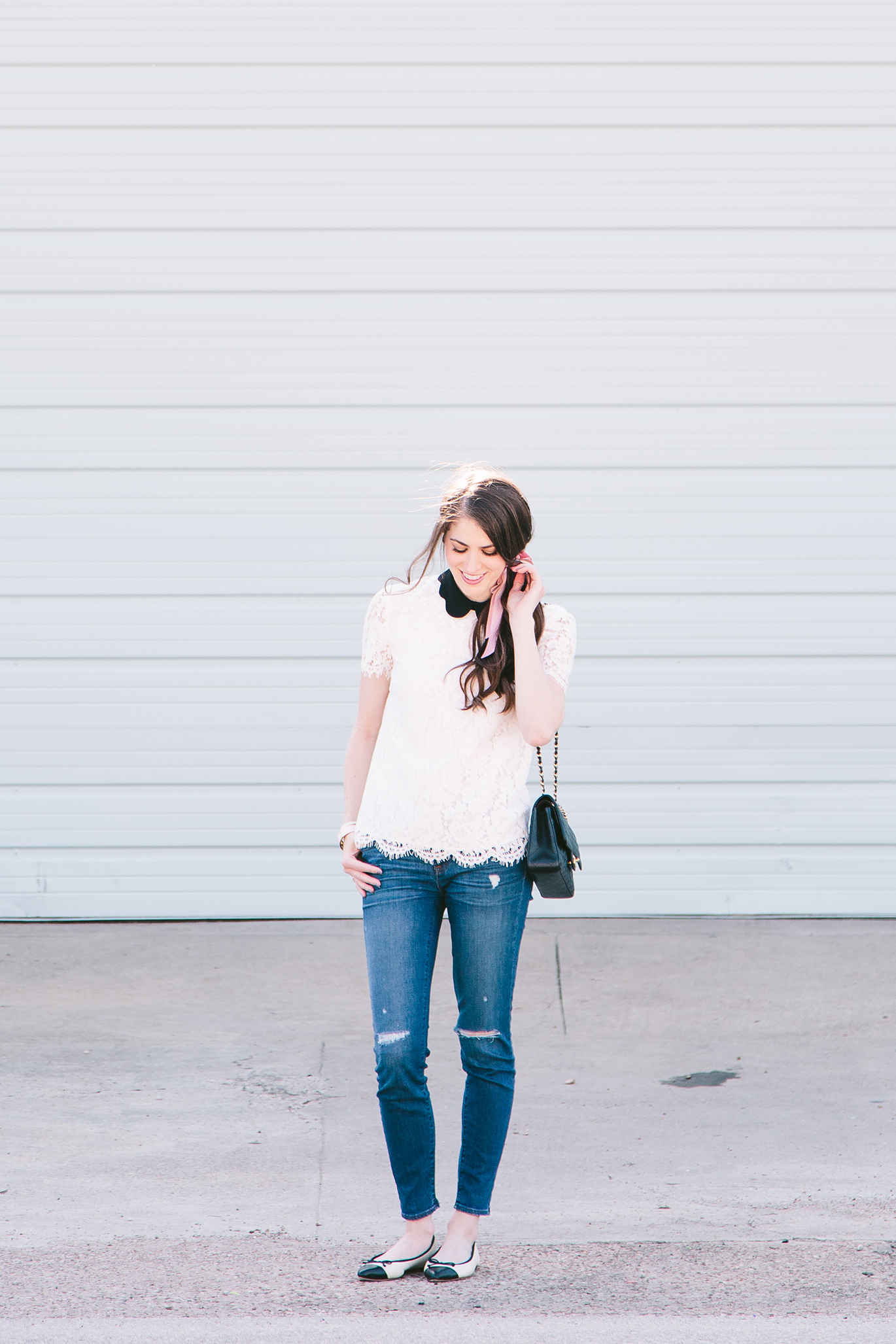 J.Crew skinny jeans