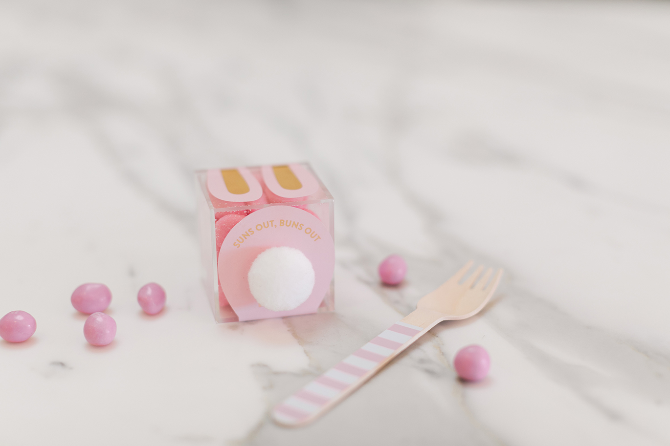 Sugarfina Easter candy