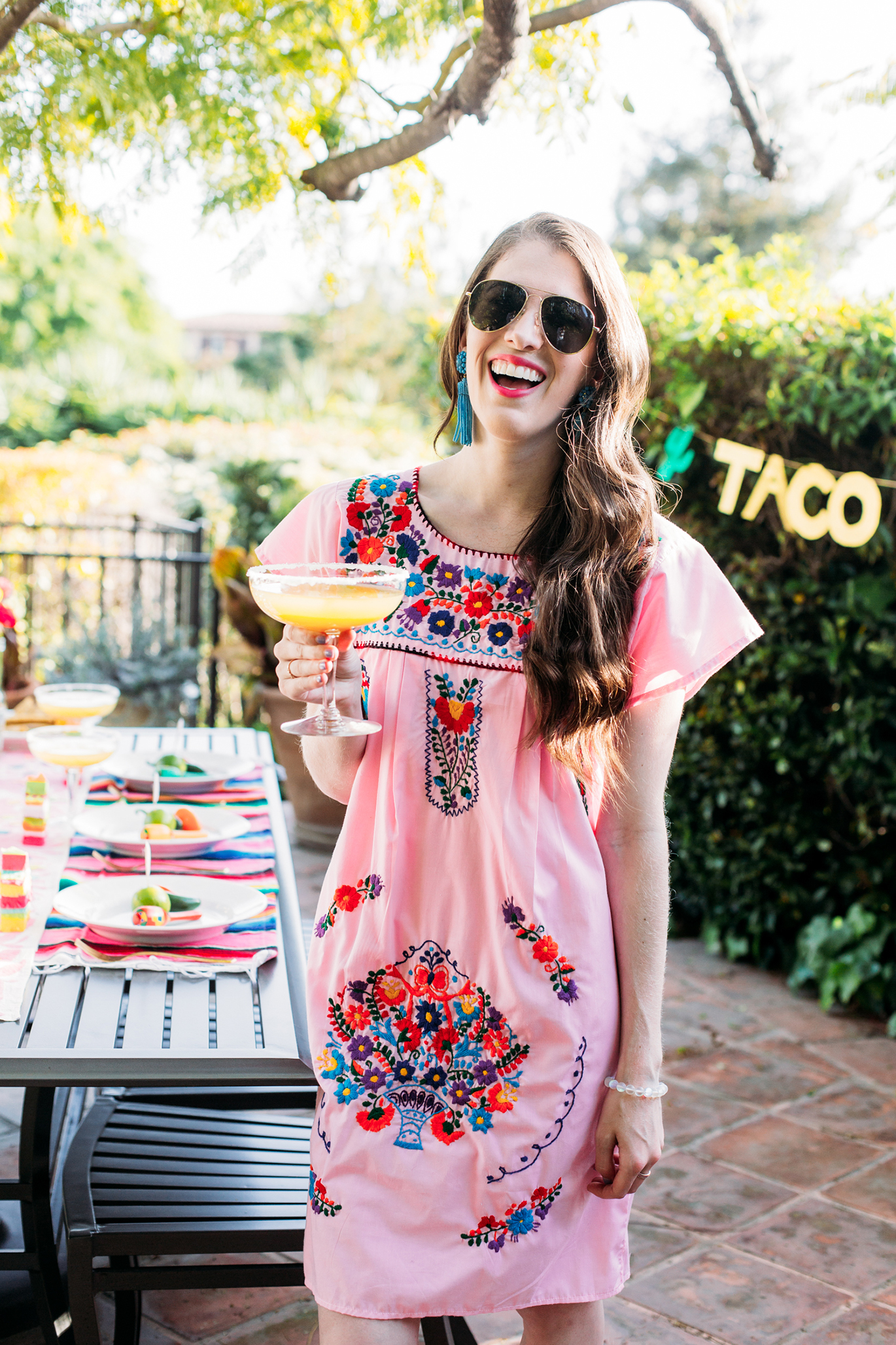 What to wear to a Cinco de Mayo party