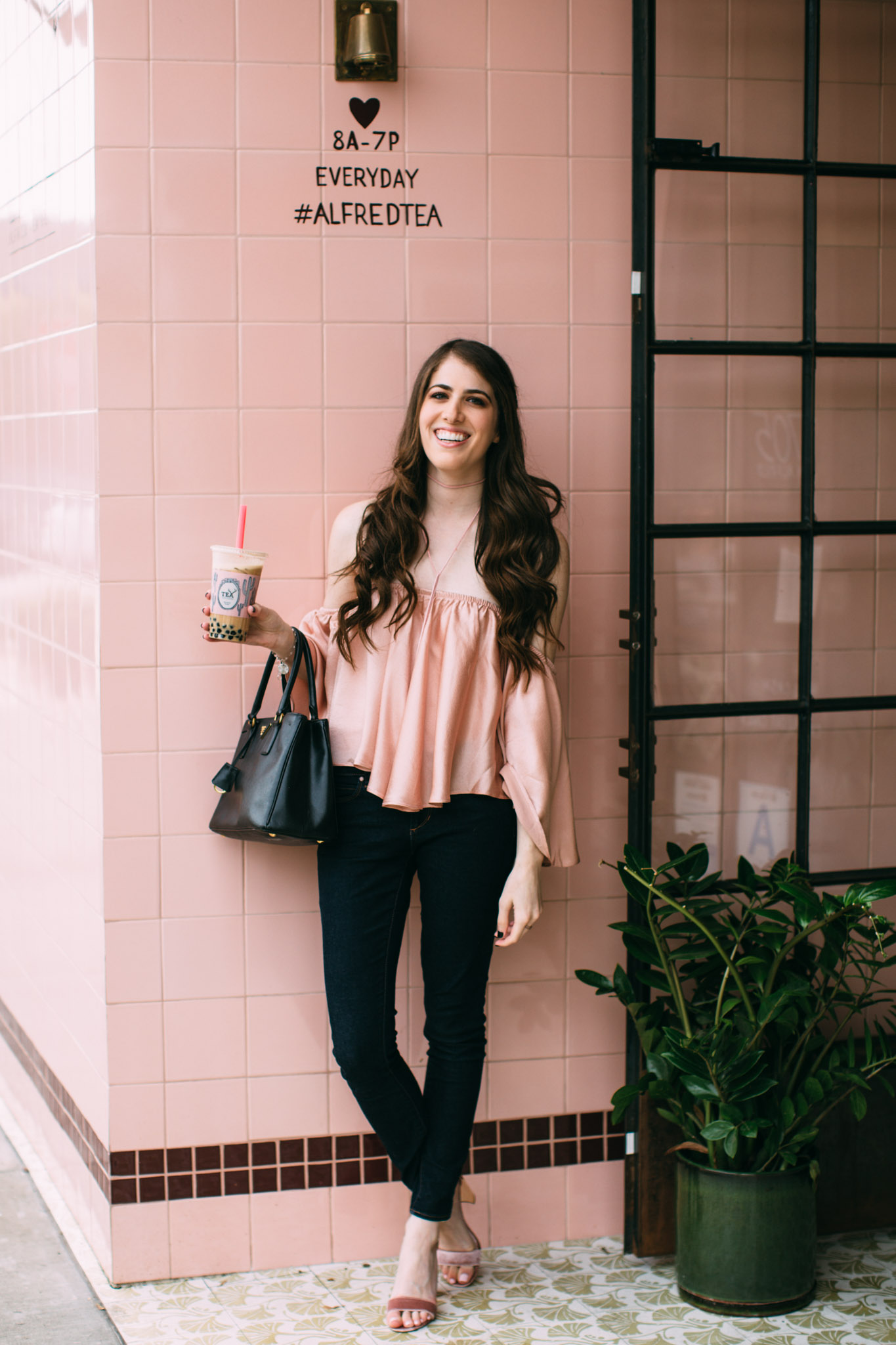 Los Angeles fashion bloggers