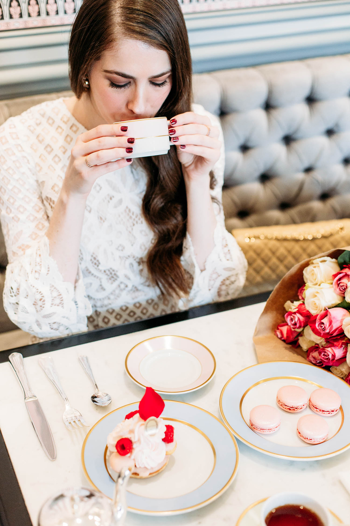 Best afternoon tea in Los Angeles