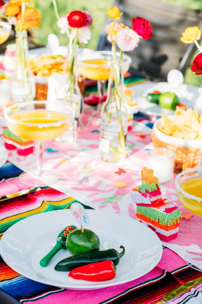 Cinco De Mayo Pool Party Brooke Du Jour