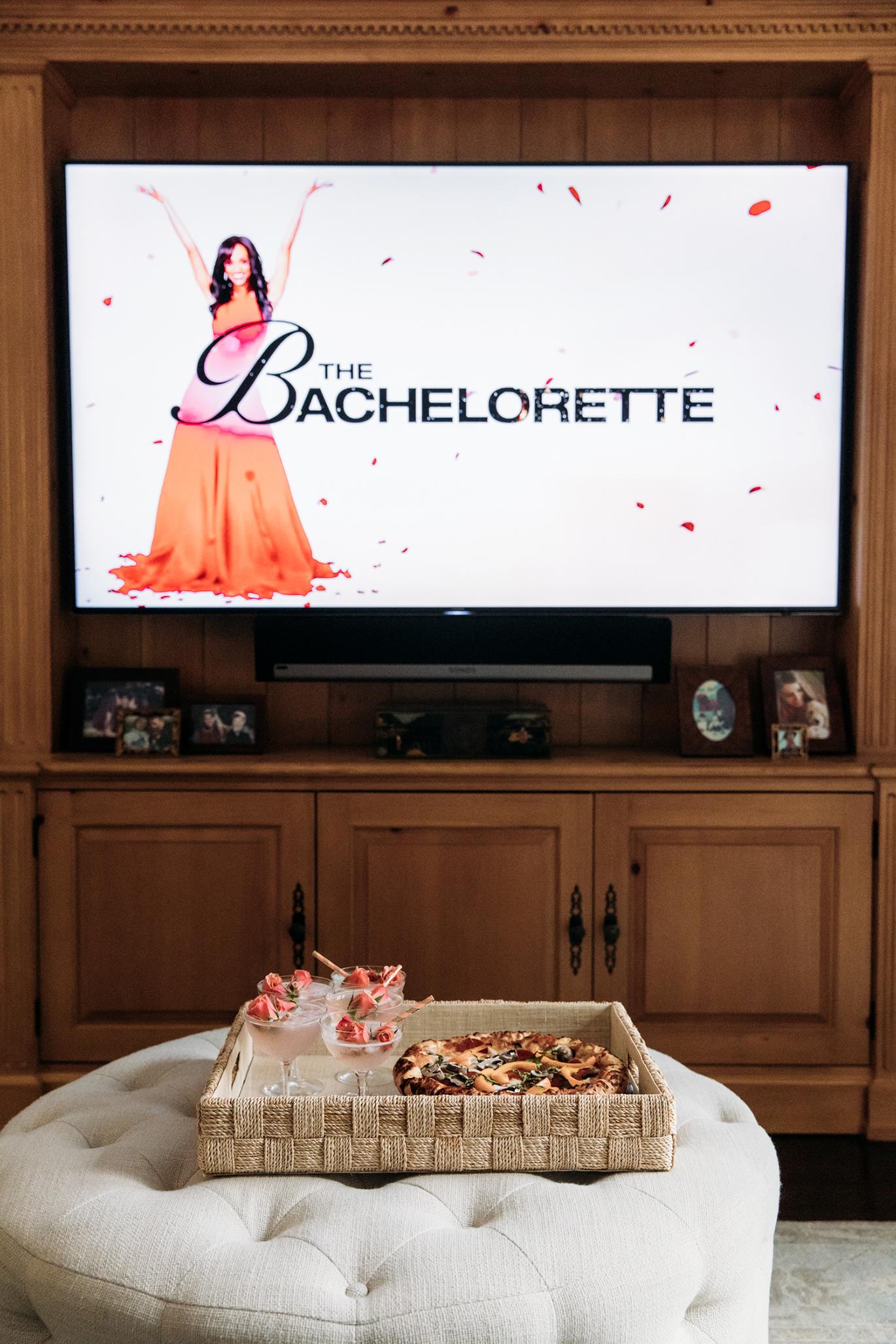 The Bachelorette Rachel Lindsay