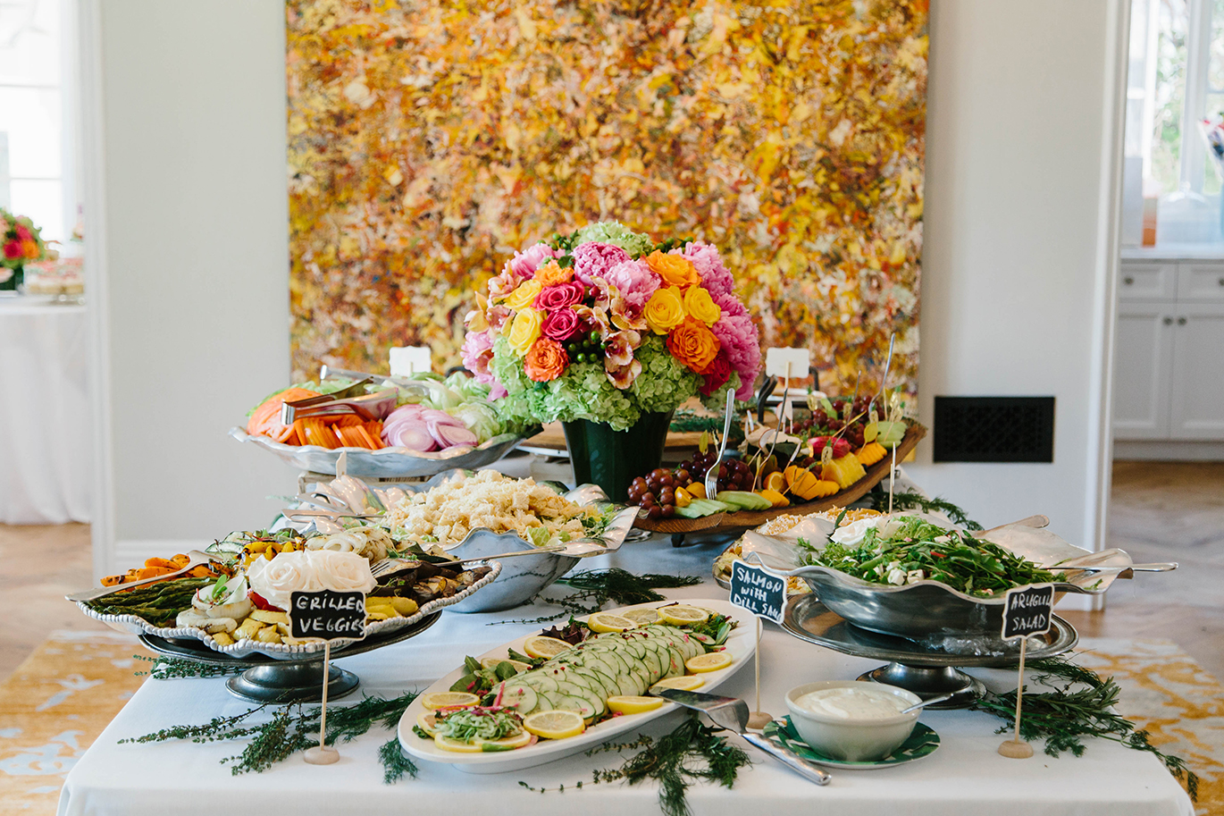 Marmalade Catering