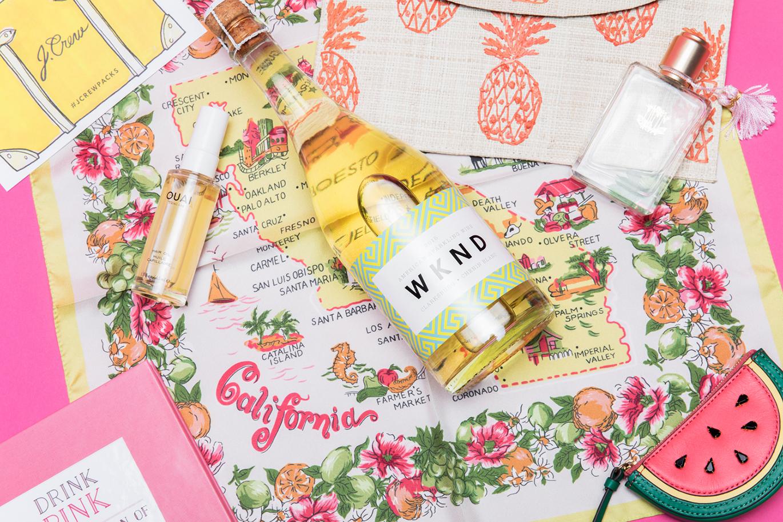 Calypso St. Barth perfume