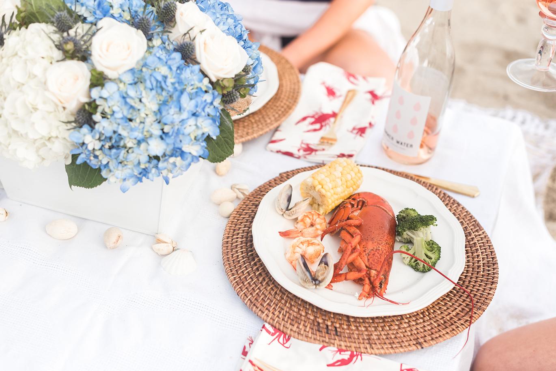 Reel Inn Malibu seafood