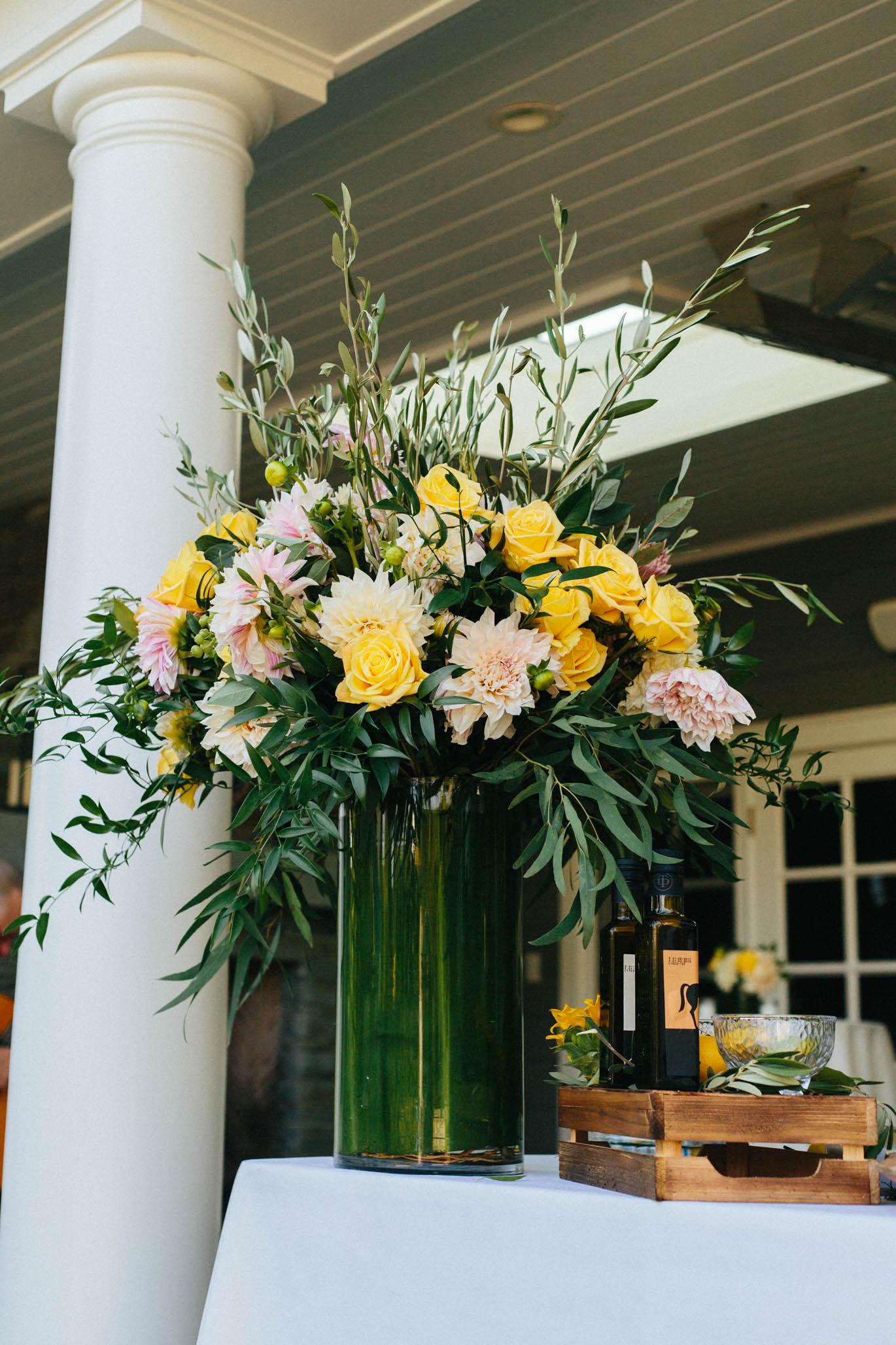 Edwin Portillo florals