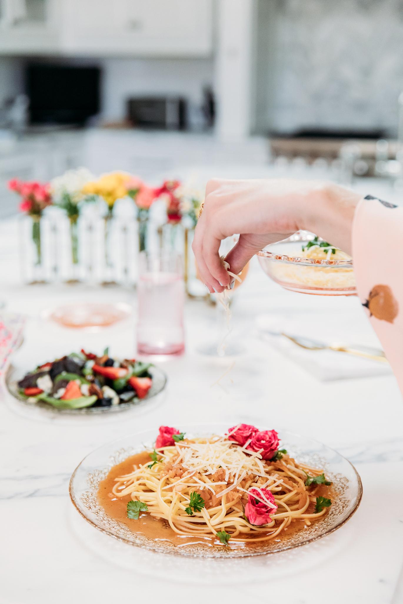 How to make rosé pasta