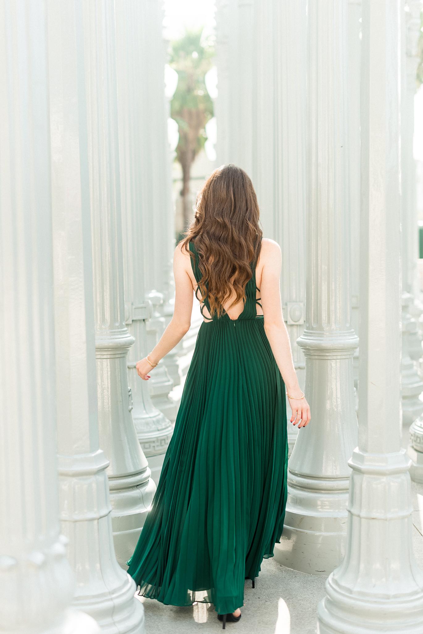 Free People Allegra Maxi Dress